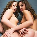 Danika Pierce & Jaslene Jade