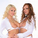 White goddesses